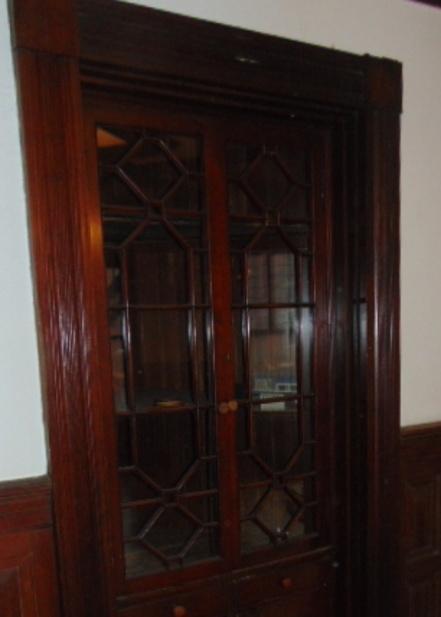 #3 Cabinet Doors - Antique Cabinet Doors