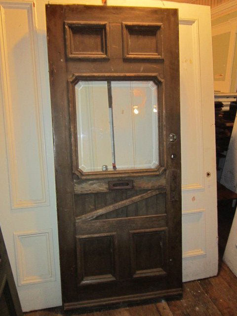 24 Inch Wide Entry Door French Doors For Exterior Interior Applications Yesteryear S 24 Inch