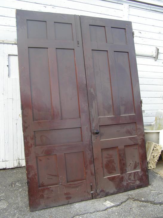 7 24 Light Pocket Door 54 X 78