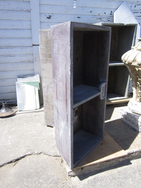 Antique Slate Utility Sink