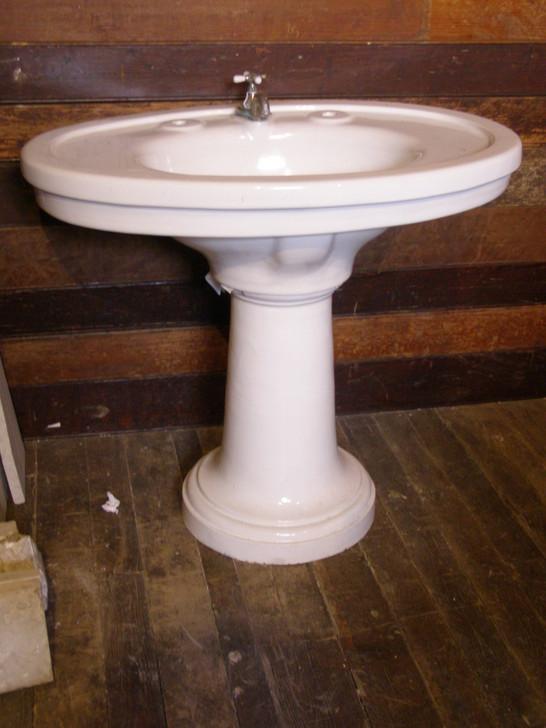 sold b13 meyer sniffen 36 inch pedestal b14 20 inch